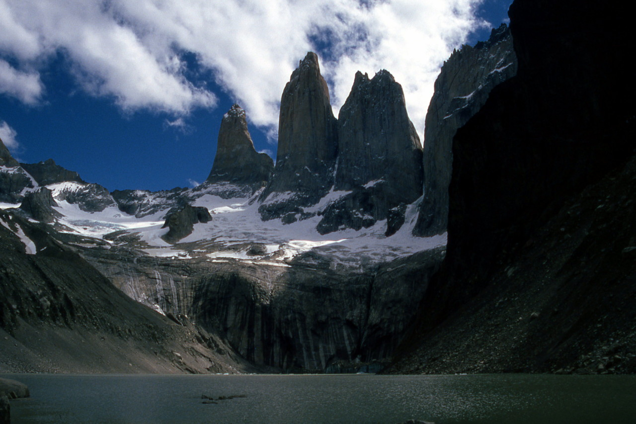 Kingston Family Vineyards Blog-Torres del Paine by andrea frascari