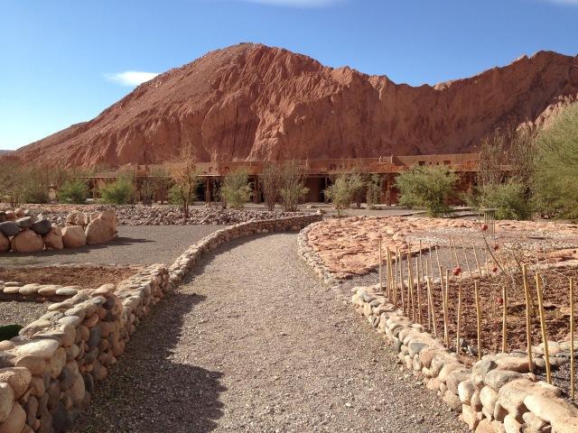 Atacama_entrance to Alto Atacama