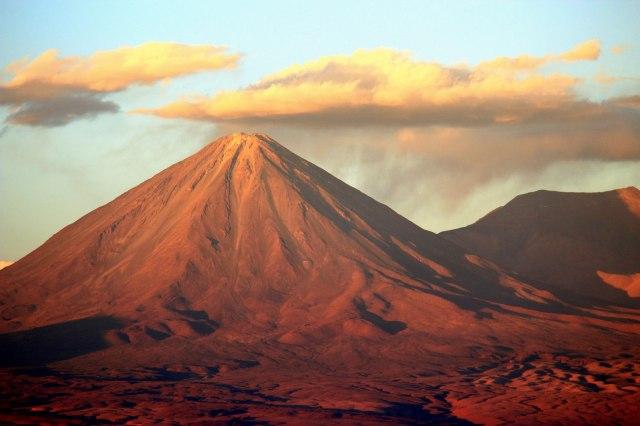 Red Volcano_Atacama